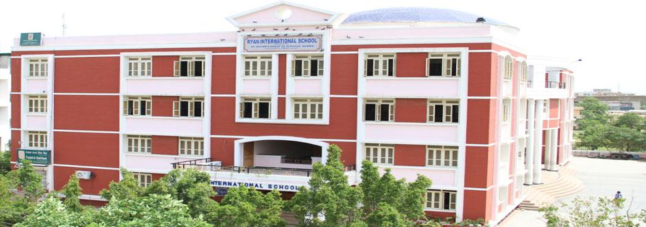 good schools in ajmer